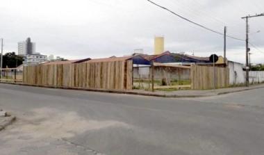 Casa Rosa deve ser concluída até 2020