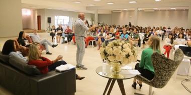 Içara realiza Conferência dos Direitos da Criança e do Adolescente