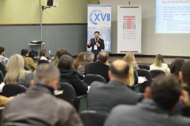 TCE realiza o XVII Ciclo de Estudos para servidores
