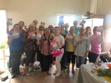 Outubro Rosa: Prevenção em pauta nas conversas em Içara