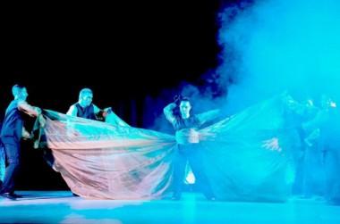 Apae participa do 19º Unesc em Dança