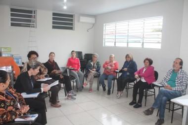 Primeiro Celebra Idoso Rincão será realizado no dia 4 de outubro no Centro Comunitário