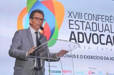 OAB de Criciúma promove palestras no Mês do Advogado