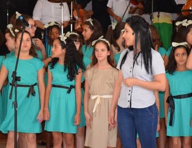 Bairro da Juventude presta contas aos parceiros do Projeto Geração de Talentos