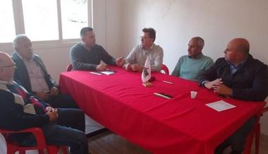 PMDB de Criciúma vai tomar a decisão na próxima segunda-feira