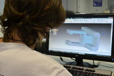 Curso de Prototipagem em Impressora 3D do Senai está com matriculas abertas