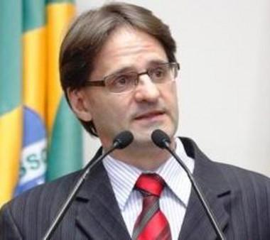 Saretta cobra auxílio para regiões afetadas pela estiagem