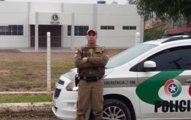 Polícia Militar intensifica rondas no bairro Golden Park