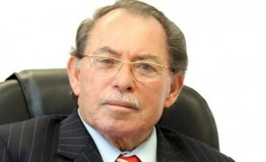 Câmara se solidariza ao falecimento do pastor Cesino Bernardino