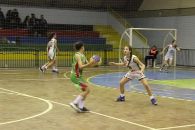 Satc perde na estreia do quadrangular final do basquete
