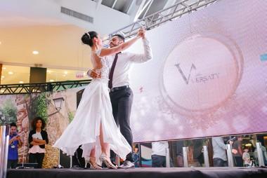 Farol Shopping recebe 2ª edição da Feira de Noiva e Festas
