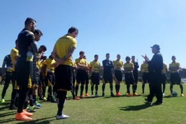 Fora de casa o Criciúma Esporte Clube enfrenta o Brasil