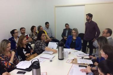 CIR decide referenciar porta do Hospital Santa Catarina