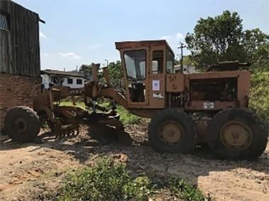 Maracajá realiza leilão de bens inservíveis