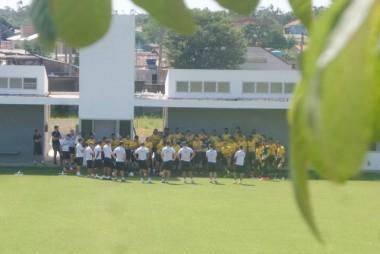 Criciúma encara duelo quarta-feira na Copa do Brasil