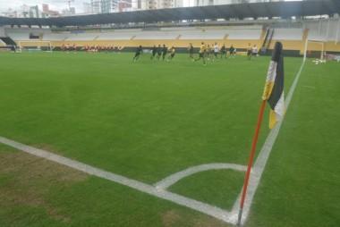 Criciúma recebe o América Mineiro neste fim de semana
