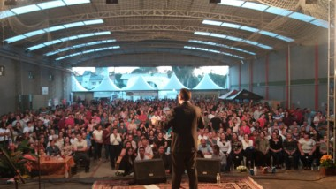 Festa do Colono de Maracajá tem público surpreendente