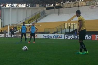 Criciúma volta a campo contra o Luverdense-MT pela Série B