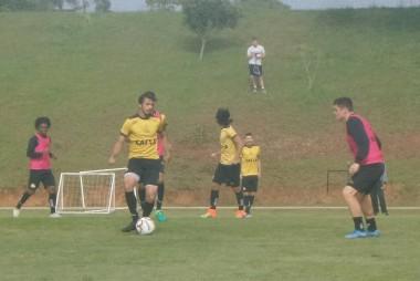 Tigre enfrenta o Paysandu em Belém nesta sexta-feira