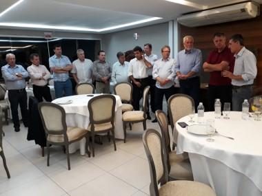 Prefeituras da AMREC assumem Banco de Olhos em janeiro