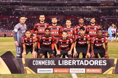 Flamengo bate o Palmeiras e tem elenco mais valioso da Série A