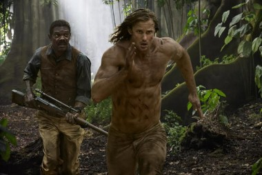 Novo Tarzan chega às telonas do Farol Shopping