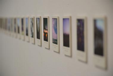 """Espaço Toque de Arte recebe exposição """"Registros: Ficções Polaroides"""""""