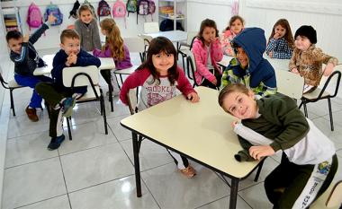 Último dia para matrículas em Siderópolis