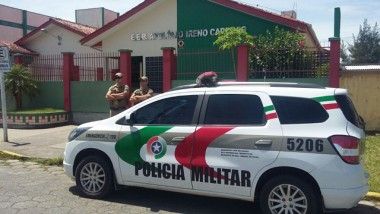 Polícia Militar realiza Operação Volta às Aulas