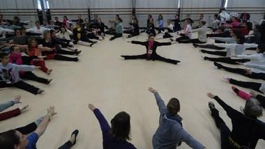 Curso sobre Administração e Marketing para escolas de dança