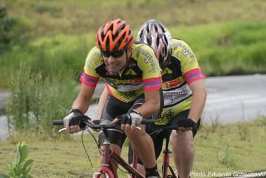 Paraciclistas de Criciúma viajam nesta semana