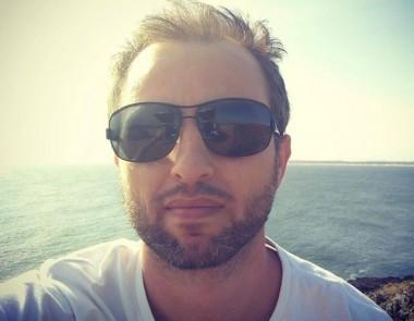 Jornalista falece por causa de choque em Balneário Rincão