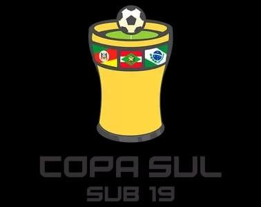 Criciúma foi confirmado no Sul-Brasileiro do Sub-19