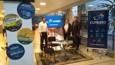 Comercial Contato participou da South Tech Summit