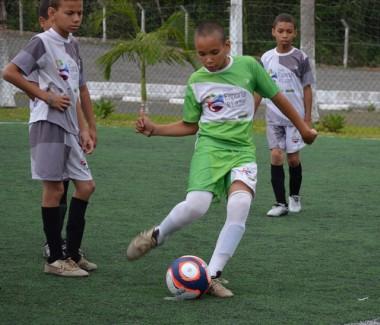 X Torneio de Futebol do Bairro da Juventude reúne 150 atletas no sábado