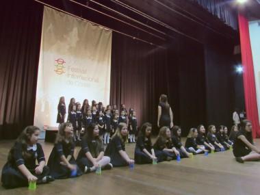 Colégio Marista investe em música para desenvolvimento infantil