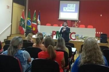 Programa Nacional pela Alfabetização na Idade Certa