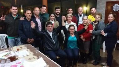 PMDB, PSD e PC do B apresentam seus pré-candidatos