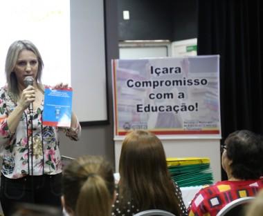 Metas da educação são apresentadas na Conferência Intermunicipal de Educação