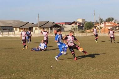 Primeira rodada do IV Campeonato Rinconense encerra com saldo de nove gols