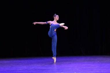 Bailarinas de Içara são selecionadas para festival nacional
