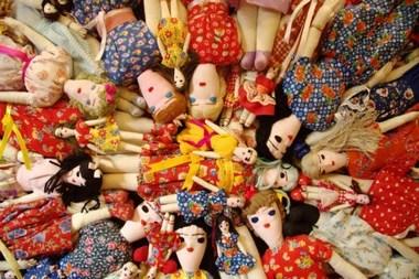 Encontro de Artesanato eleva importância de raízes culturais do Litoral Sul catarinense