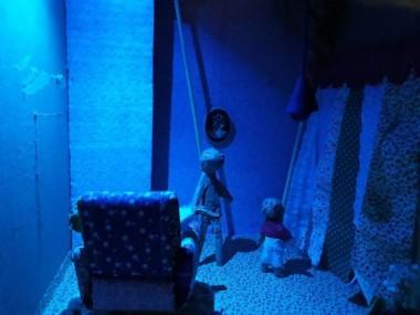Domingo tem Teatro em miniatura na Praça do Congresso