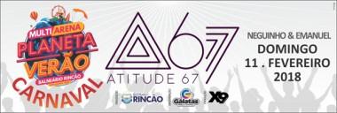 Banda favorita do jogador Neymar Jr. será atração no CarnaRincão