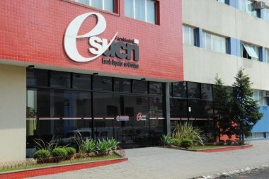 Faculdades Esucri tem dois cursos reconhecidos pelo MEC