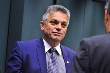 João Rodrigues conquista mais de R$ 7 milhões em emendas