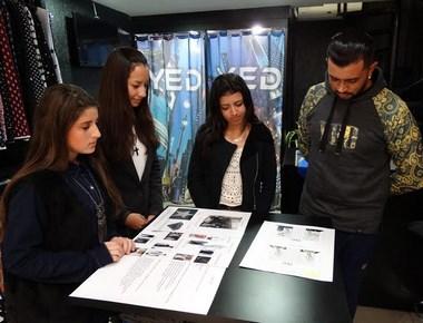 Projeto Vitrine em Destaque avança no Criciúma Shopping
