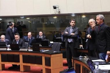 Projeto de Lei é aprovado por unanimidade em plenário