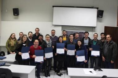 Associação Empresarial de Imbituba e Faculdade Satc lançam pós-graduação