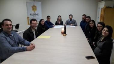 Criada União dos Juristas da Diocese de Criciúma